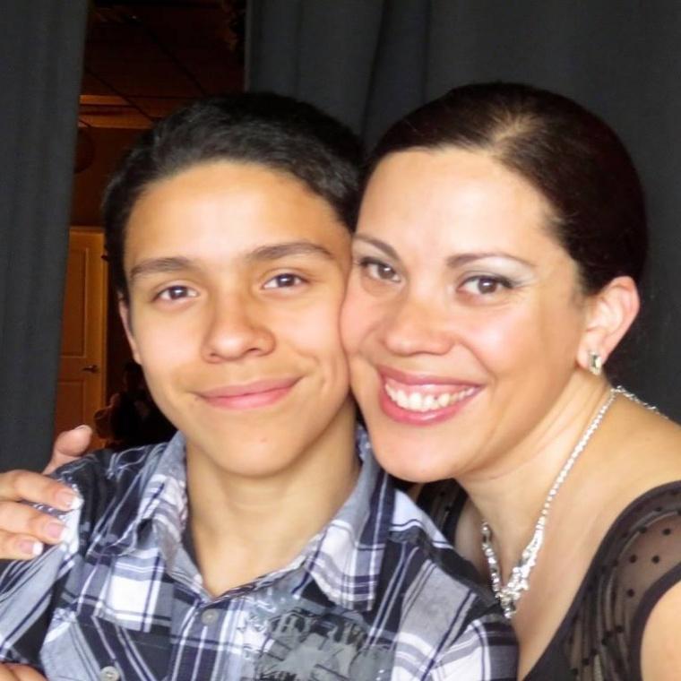2. Lourdes Cruz